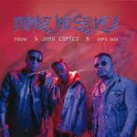 Donde No Se Vea album by Jory Boy