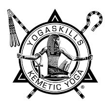 Logo of YogaSkills Kemetic Yoga