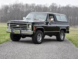 Rm Sotheby S 1979 Chevrolet K5 Blazer Cheyenne Auburn Spring 2018 Classic Trucks K5 Blazer Trucks