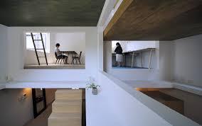 Houset / Hiroyuki Shinozaki Architects | Archdaily