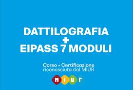 DATTILOGRAFIA + EIPASS 7 MODULI | CSU Point Academy