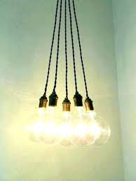 plug in lights hanging lights that plug in hanging plug in light hanging chandeliers that plug plug in lights