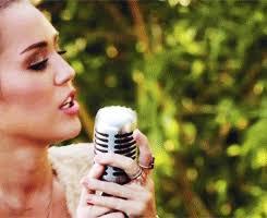 The Backyard Sessions Miley Cyrus AlbumBackyard Sessions Jolene