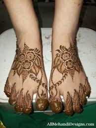 New Mehndi Design 2017 Latest 1000 Easy Foot Mehndi Designs Simple Feet Henna Patterns