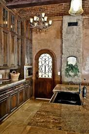 Amazing Old World Style Kitchens : Elegant Old World Style Kitchens   Better Home and Garden