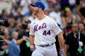 Home Run Derby 2021: Mets' Pete Alonso ...