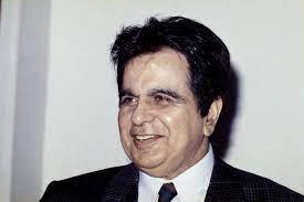 Dilip Kumar, India film legend and ...