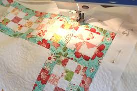 Threadbare Creations: Chatelaine Free BOW Sampler Quilt - Quilting ... & Today ... Adamdwight.com