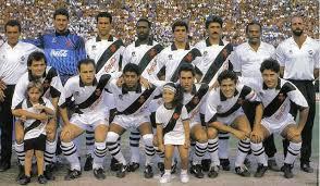 Resultado de imagem para time do vasco campeão da libertadores