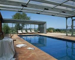 16 Beautiful Pool Patio Designs Ideas