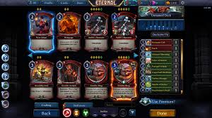 Eternal Card Game Steam Charts Eternal Card Game Appid 531640 Steam Database