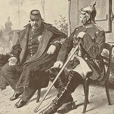 「1862年 - オットー・フォン・ビスマルク」の画像検索結果