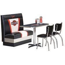 Table & Chair Sets Harley Davidson ACE Branded Products