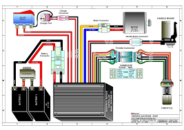razor e and es electric scooter parts electricscooterparts razor e300 and e300s wiring diagram version 11