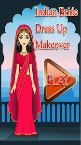 indian bride dress up games free