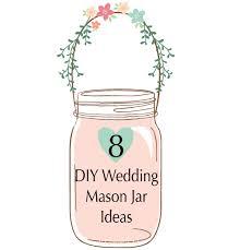 8 diy wedding mason jar ideas adore diy hanging mason