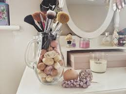 Inspiring Acrylic Makeup Organizer Ideas In Makeup Brush Organizer Ideas in Makeup  Organizers