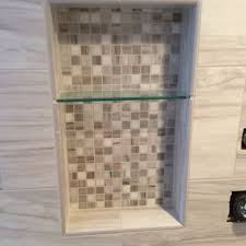 builder grand s tile eleganza sky pearl wave shower floor blend