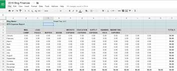 free finance spreadsheet trucking income and expense spreadsheet onlyagame