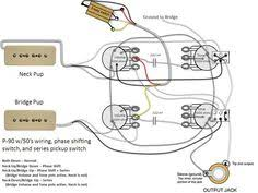 tele wiring diagram 1 single coil, 1 neck humbucker my other Gibson Humbucker Wiring p90 pickup wiring diagrams additionally gibson les paul junior wiring gibson humbucker wiring diagram