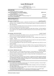 A Comparison Or Contrast Essay Licensed Banker Resume Examples