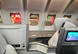 British Airways Flight 282 Seating Chart Review British Airways Iconic 747 400 Club World Upper