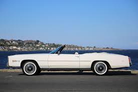 1976 Cadillac Fleetwood Eldorado Convertible - Silver Arrow Cars Ltd.