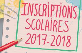"""Résultat de recherche d'images pour """"Rentrée scolaire 2017-2018"""""""