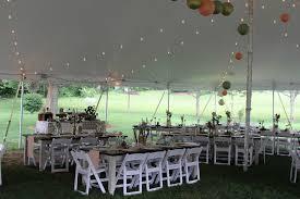 Rectangle Tables Wedding Reception Event Furniture Rental Party Furniture Rental Lancaster