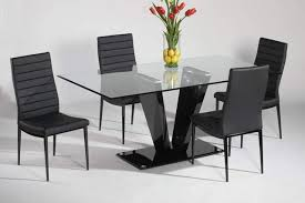 modern furniture dining table. Modern Dining Tables And Chairs Cool With Images Of Exterior New At Design Furniture Table N