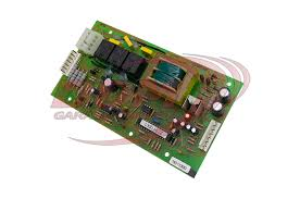 allstar allister motor control board for iia 2000 3000 6000 pdq series operators part oba 110930