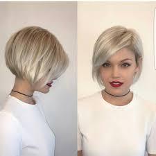 Neueste Moderne Bob Haarschnitte Frauen Frisur Designs Für Kurze