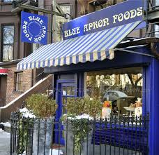 Blue Apron Park Slope