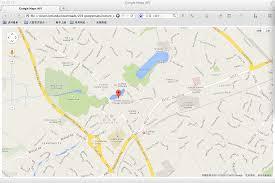 google maps api – yiyi shao