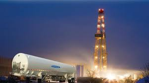 Chart Industries Linkedin Powering The Energy Future Through Lng Gas News