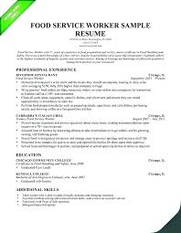 Example Of Excellent Resume Stunning Sample Resume For Job Abroad Executive Sous Chef Example R Fullofhell