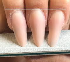 Advice On Achieving Consistent Lengths With Your Nail