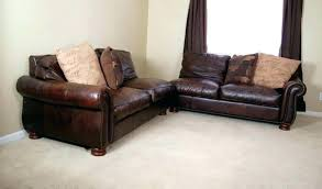 thomasville leather sectional leather sectional sofa reclining reviews sofas furniture mart code r thomasville leather