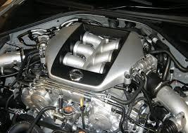 Nissan VR engine - Wikipedia