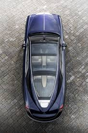 ROLLS-ROYCE 'SWEPTAIL' – THE REALISATION OF ONE CUSTOMER'S ...