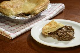 Family Steak Pie Galloway Quality Meats Freshly Baked Pies