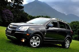 2012 Chevrolet Captiva Sport gets a recall - Ultimate Car Blog