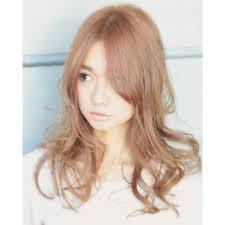 2016新style流行ゆるまきウザバング Hair Salon M Ps 池袋