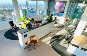 6 Feet Office Designing New Office Spaces To Respond To Covid 19 Netherlands Cushman Wakefield