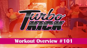 turbo kick workout overview 101