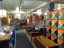 the old cinema vintage furniture shop homegirl london