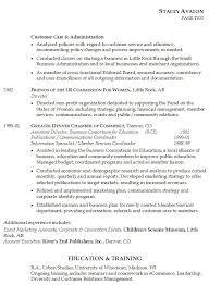 Resume Summary Of Qualifications  qualifications summary smlf     happytom co