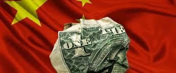 Image result for The end of the dollar's dominance and what is the alternative