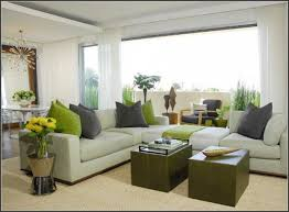 Living Room Furniture Arrangement Examples Design