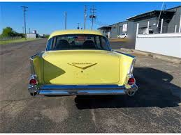 1957 Chevrolet Bel Air for Sale | ClassicCars.com | CC-978760